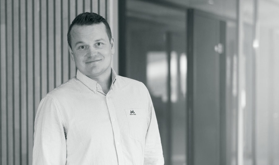 Dan Fredrik Halvorsen