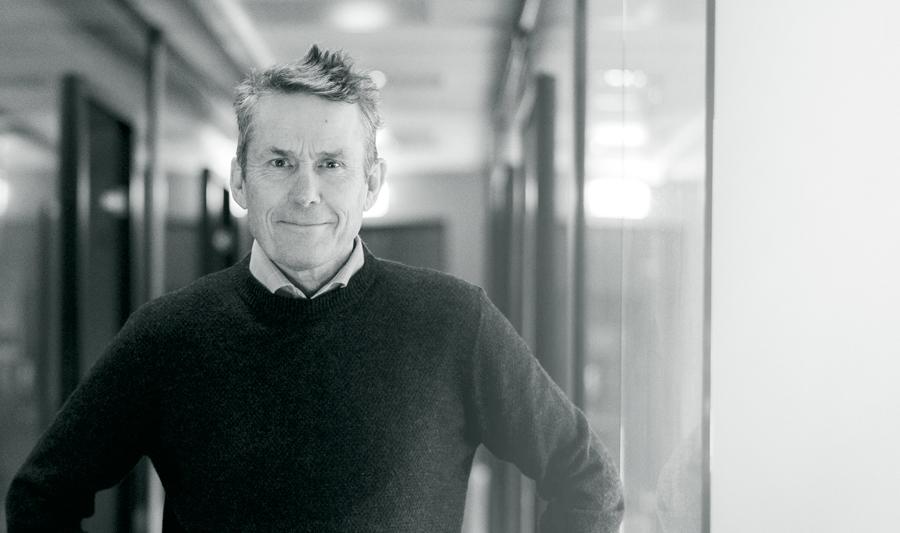 Torbjørn Sæther